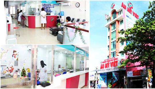 Phòng khám Đa khoa Âu Mỹ Việt - Địa chỉ đáng tin cậy bảo vệ sức khỏe sinh sản - Ảnh 2.