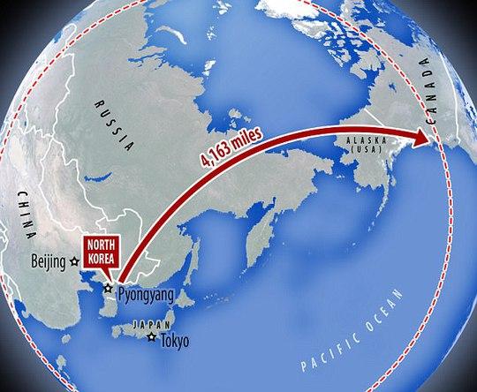 Mỹ - Hàn tập trận tên lửa đạn đạo dằn mặt Triều Tiên - Ảnh 8.
