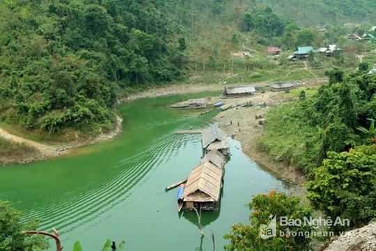 Ngỡ ngàng miền Tây Nghệ An - Ảnh 2.