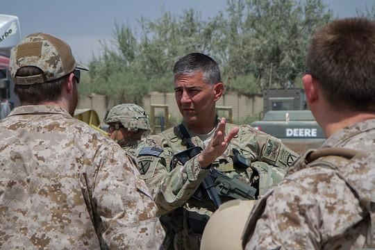 Tướng Mỹ cảnh báo về IS 2.0 - Ảnh 1.