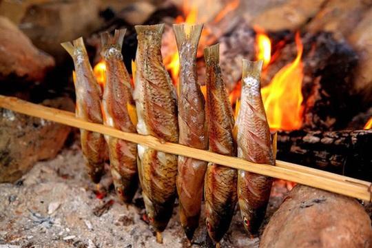 Ai cần cẩn thận khi ăn cá để không phá sức khỏe? - Ảnh 2.