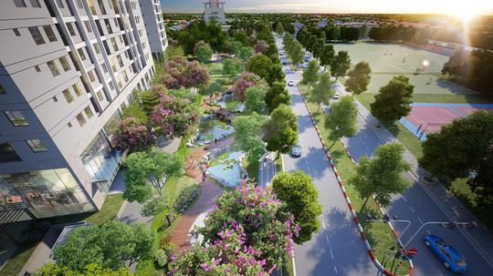 Những điểm cộng của dự án Tara Residence - Ảnh 2.