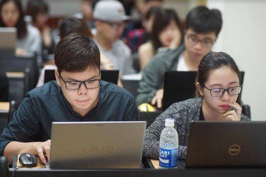 Những yếu tố nào làm nên một trường Đại học quốc tế chất lượng - Ảnh 2.