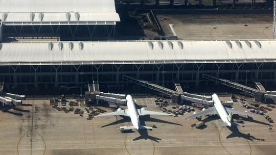 Một sân bay có lượt khách nhiều hơn dân số Việt Nam! - Ảnh 2.