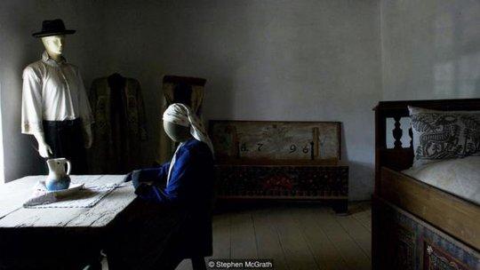 Nhà tù hàn gắn hôn nhân thời trung cổ: Bài học cho ngày nay? - Ảnh 2.