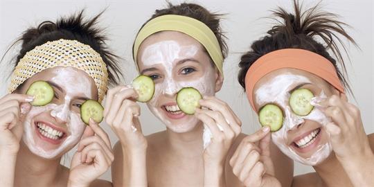 5 loại mặt nạ thải độc giúp trẻ hơn 20 tuổi - Ảnh 1.
