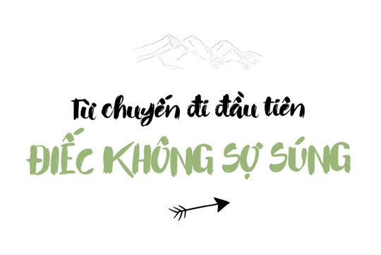 Thầy giáo Việt du lịch bụi qua 72 nước! - Ảnh 2.