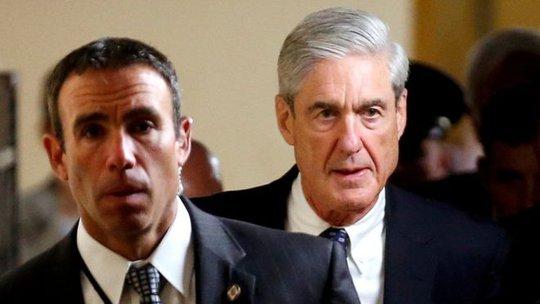 Mỹ lập đại bồi thẩm đoàn điều tra Nga can thiệp bầu cử - Ảnh 1.