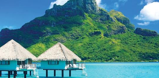 10 địa điểm du lịch có phong cảnh đẹp nhất thế giới - Ảnh 1.