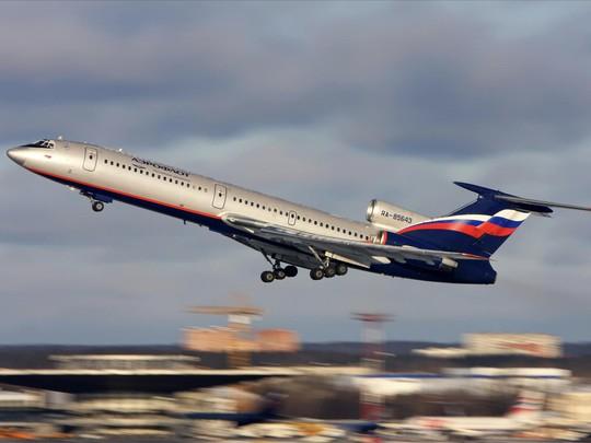 Máy bay Nga lượn qua nhiều tòa nhà chính phủ Mỹ - Ảnh 2.
