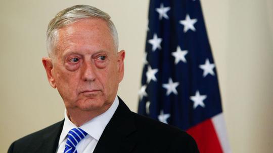 Bộ trưởng Quốc phòng Mỹ: Triều Tiên không biết lượng sức - Ảnh 1.