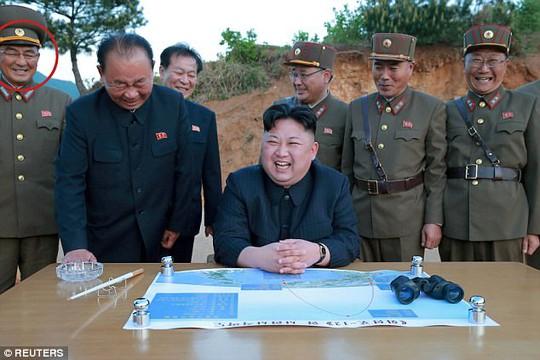 Giải mã bí ẩn về tác giả kế hoạch tấn công Guam của Triều Tiên - Ảnh 3.