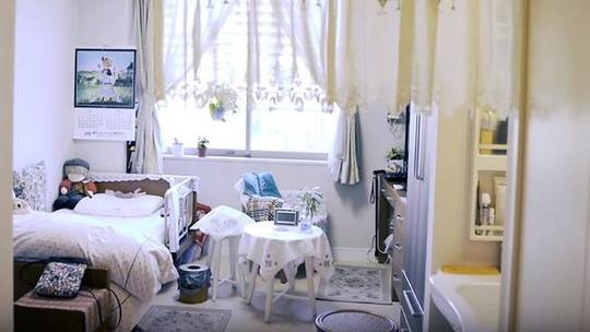 Nhà giàu Nhật chi 200 triệu/tháng để sống trong viện dưỡng lão - Ảnh 1.