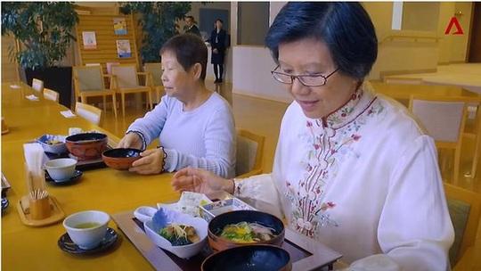 Nhà giàu Nhật chi 200 triệu/tháng để sống trong viện dưỡng lão - Ảnh 2.