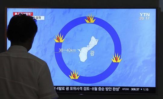 Vở kịch vĩ đại của Triều Tiên và ông Kim Jong-un thắng tuyệt đối - Ảnh 1.