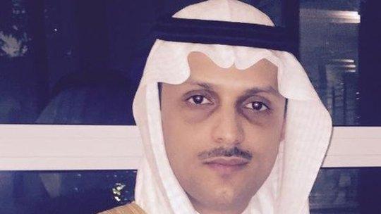 Bí ẩn những hoàng tử mất tích của Ả Rập Saudi - Ảnh 3.