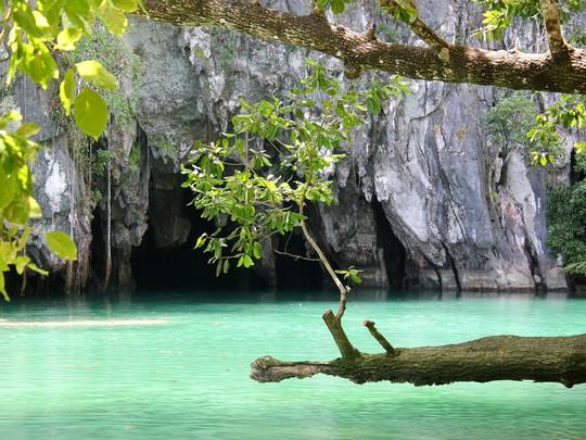 Palawan: Hòn đảo đẹp nhất thế giới - Ảnh 2.