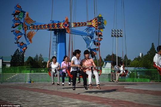 Triều Tiên chính thức mở công ty du lịch quốc tế ở nước ngoài - Ảnh 1.
