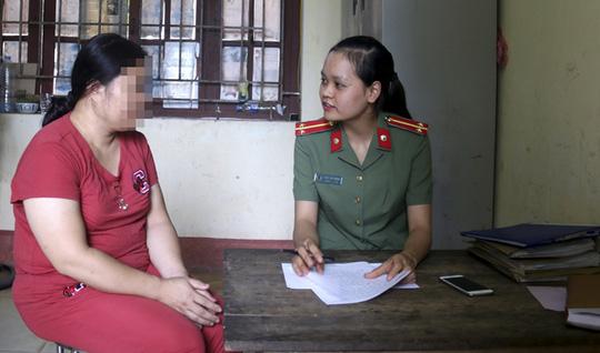 Khó tin có 1 phận đàn bà như vậy ở Bắc Giang - Ảnh 1.