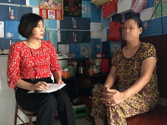 Khó tin có 1 phận đàn bà như vậy ở Bắc Giang - Ảnh 2.