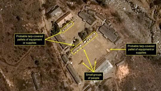 Động đất sâu 0km tại Triều Tiên, nghi thử hạt nhân - Ảnh 2.