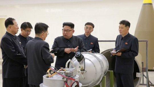 2 vụ động đất liên tiếp tại Triều Tiên, nghi thử hạt nhân - Ảnh 3.