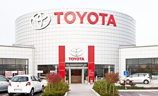 Những tập đoàn có ảnh hưởng lớn nhất Nhật Bản - Ảnh 1.