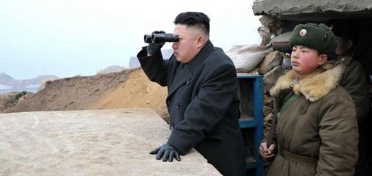 Mỹ không biết Triều Tiên đang làm gì - Ảnh 1.