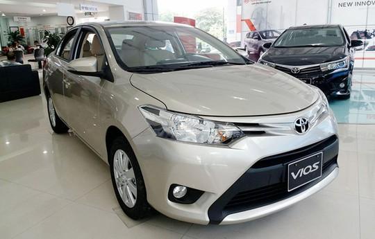 Nhiều loại ô tô tại Việt Nam có giá ngang ngửa Thái Lan? - Ảnh 2.