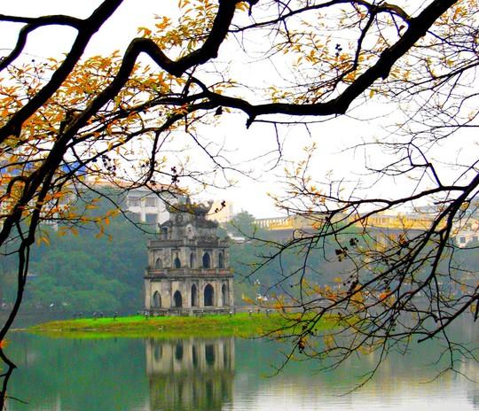 Việt Nam vào top 10 điểm đến hấp dẫn mùa thu 2017 - Ảnh 1.
