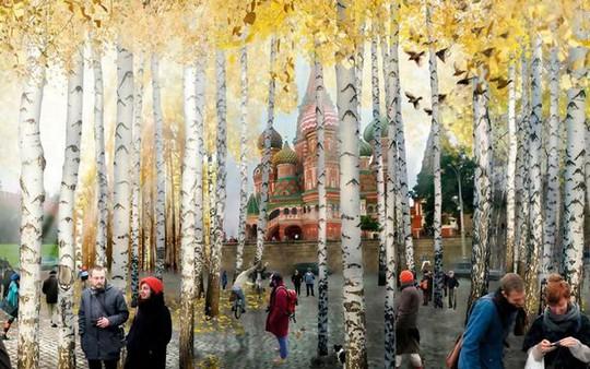 Nga khai trương công viên 230 triệu USD - Ảnh 5.