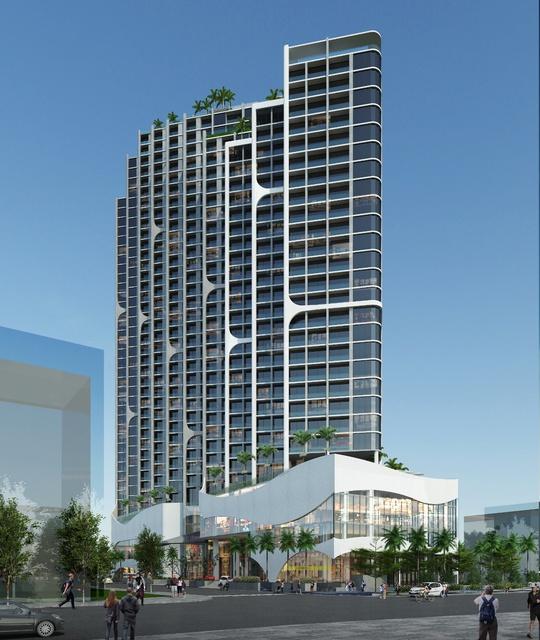 Thị trường bất động sản nghỉ dưỡng Nha Trang tiếp tục bùng nổ - Ảnh 1.