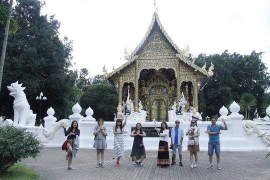 Vì sao Thái Lan yêu cầu du khách mang 20.000 baht khi nhập cảnh? - Ảnh 4.