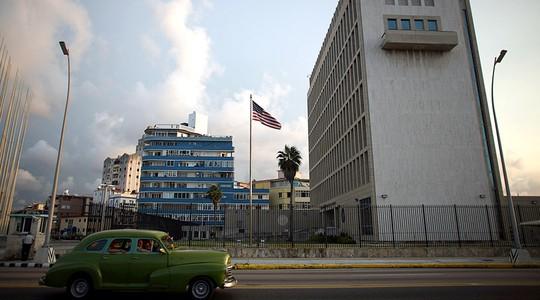 Vụ quan chức ngoại giao Mỹ trúng bệnh lạ ở Cuba: Ổ bệnh ở khách sạn Capri? - Ảnh 1.