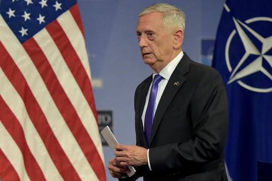 Mỹ có cách đánh Triều Tiên nhưng Hàn Quốc an toàn? - Ảnh 1.
