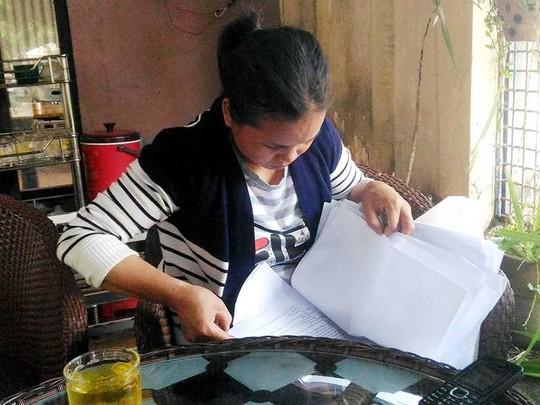 Rối bời vụ sờ ngực bé gái 14 tuổi ở Gia Lai - Ảnh 1.