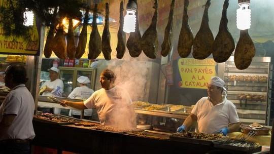Chuyện ngủ trưa nhiều và ăn tối muộn ở Tây Ban Nha - Ảnh 3.