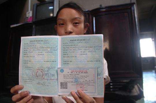 Sự thật thiếu nữ cải nam trang ở Thừa Thiên - Huế! - Ảnh 2.