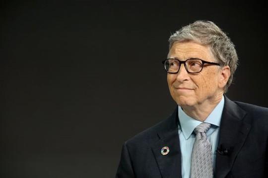 Sau nhiều năm, Bill Gates đã mua chiếc Android đầu tiên - Ảnh 1.