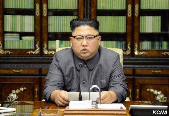 Triều Tiên di chuyển nhiều tên lửa - Ảnh 2.