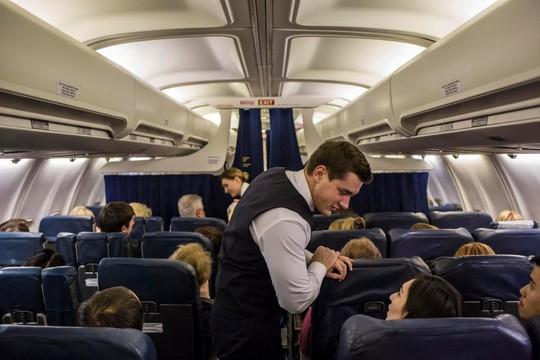 10 điều nên làm trên máy bay để thư giãn trong suốt hành trình - Ảnh 2.