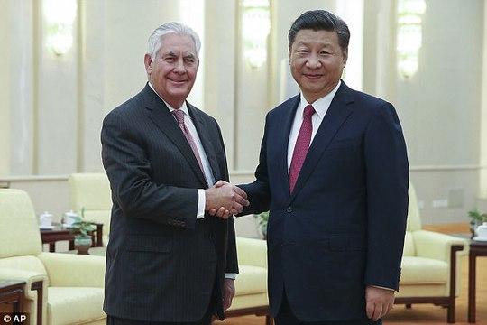 Chính quyền ông Donald Trump lần đầu thừa nhận liên lạc trực tiếp với Triều Tiên - Ảnh 1.