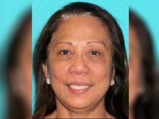 Cảnh sát đang muốn thẩm vấn bà Marilou Danley