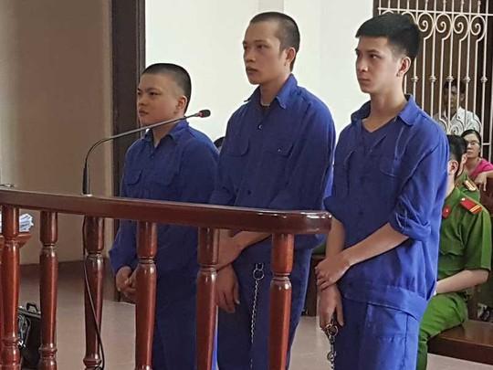 Băn khoăn bản án kết tội giết người ở Hải Phòng - Ảnh 1.