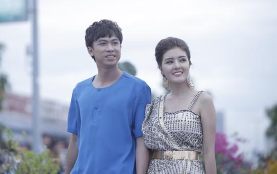 MobiFone thắng lớn với MV triệu view của Hồ Việt Trung - Ảnh 1.