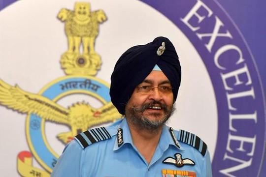 Ấn Độ sẵn sàng kế hoạch B với Trung Quốc - Ảnh 1.