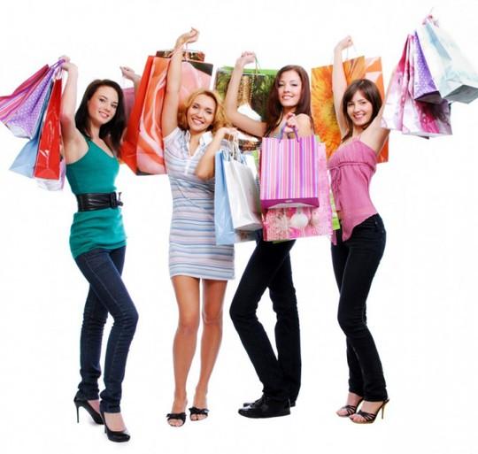 """Bị """"móc túi khi mua hàng thời trang online từ nước ngoài - Ảnh 2."""