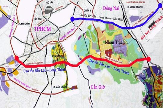 Khu dân cư chất lượng cao Hiển Vinh Đại Phúc - Điểm hẹn đầu tư mới tại Long An - Ảnh 1.