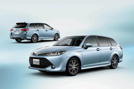 Ô tô Toyota 300 triệu: Dân Nhật chơi xe rẻ, người Việt phát thèm - Ảnh 2.