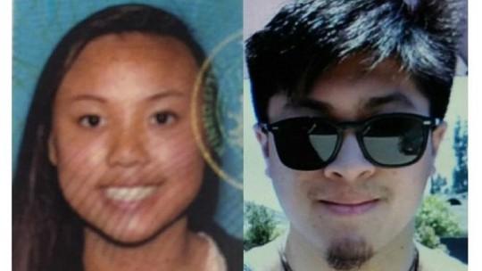 Cái chết bi thảm của cô gái gốc Việt và bạn trai tại Mỹ - Ảnh 1.